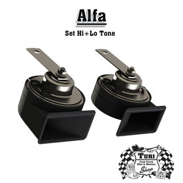 Alfa Hupe