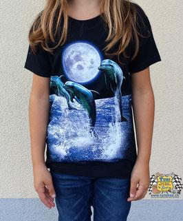 """Kinder T-Shirt """"Delphine"""""""