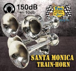 """""""Santa Monica"""" Train Horn"""