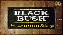 Bartuch-Black Bush