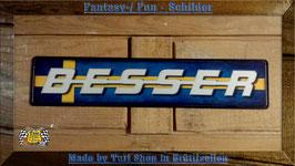 Fantasyschild Besser