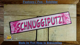 Fantasyschild Schnuggiputzi