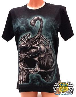 """T-Shirt """"Scorpio"""""""