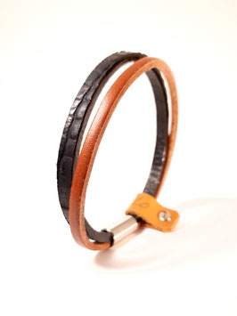 Bracelet 2 Liens Taille L