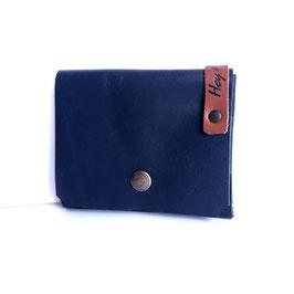 Porte-cartes+monnaie Driss