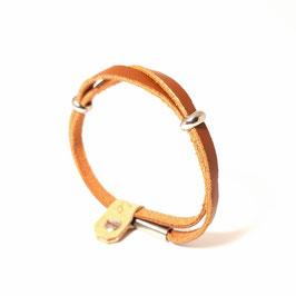 Bracelet Double tour Taille M