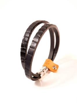 Bracelet 2 Liens Taille M/ petit L