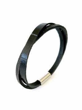 Bracelet 2 Liens Taille M/petit L