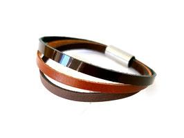 Bracelet 3 Liens Taille S