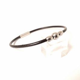 Bracelet simple Tour Taille L