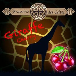 GIRAFFE Cherry