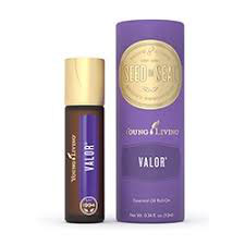 Young Living Valor Roll on 10 ml