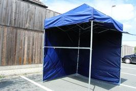Verstärkung für Zelte von 1,7 bis 3,4 Meter Ausziehbar