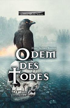 """Odem des Todes"" Hrsg. Alisha Bionda"
