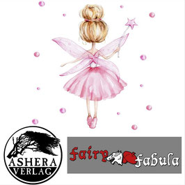"Ashera Verlag Fairy Fabula Box ""Zeit für Feen"""