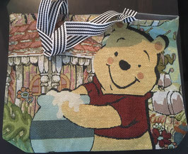 Shopper Tasche (Winnie, Mickey, Miss Bunny)