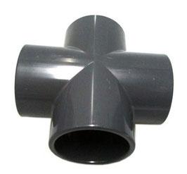 PVC-Kreuz