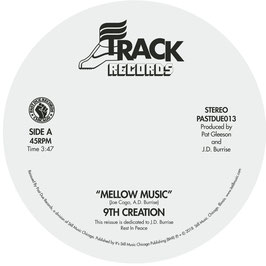 9th Creation - Mellow Music (In Stock)