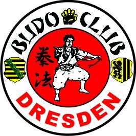 Stickaufnäher - Verein BCD