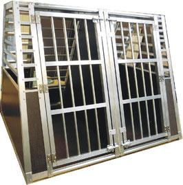 Doppelbox B100/T82/H75 cm