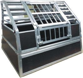 Einzelbox zweiteilig B85/T76,5/H64 cm; Anpassung für KIA Ceed