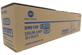 Drum Unit DR-512YMC