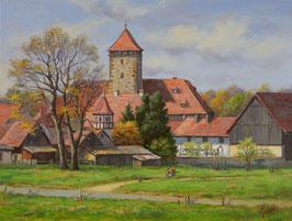 Burg Dagestein Vilseck
