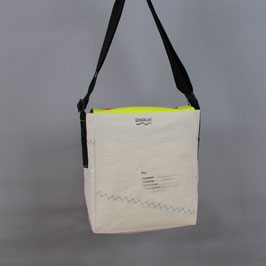 009 - Best Friend Bag - Segeltuchtasche - UNIKAT