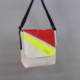 003 Best Friend Bag - Segeltuchtasche - UNIKAT