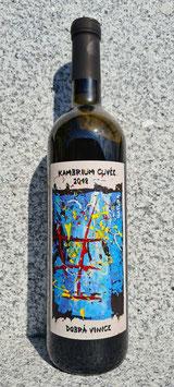 Dobrá Vinice - Cuvee Kambrium 2018