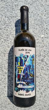 Dobrá Vinice - Cuvee de Vin 2016