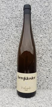 Bergkloster - Weissburgunder 2018