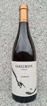 Gsellmann - Traminer 2018