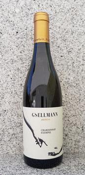 Gsellmann - Chardonnay Exempel 2017