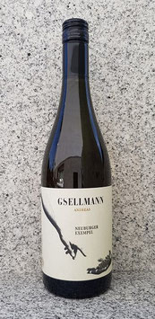 Gsellmann - Neuburger Exempel 2018