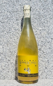Wimmer-C. Pet Nat Riesling 2020