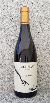 Gsellmann - Traminer 2017