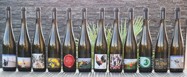 Ungarisches Riesling Set