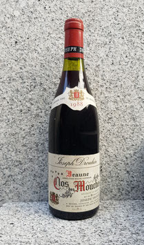 Joseph Drouhin Beaune Clos Des Mouches 1988