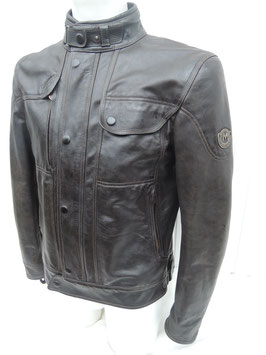 Matchless Kensington Blouson PM Pure Motorcycle Antique black
