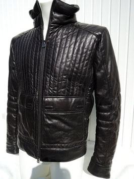 Matchless STAR WARS DARTH VADER   black Blouson