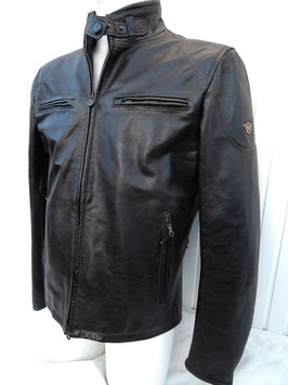 Matchless Osborne  Blouson  Antique black Winter