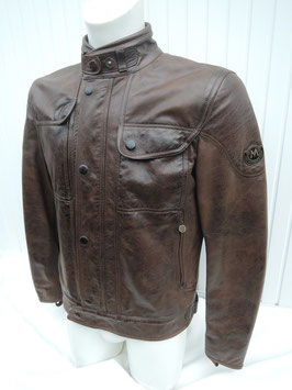 Matchless Kensington Blouson PM Pure Motorcycle Antique brown