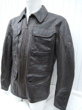 Matchless Kensington 2.0 jacket neues Modell Antique black