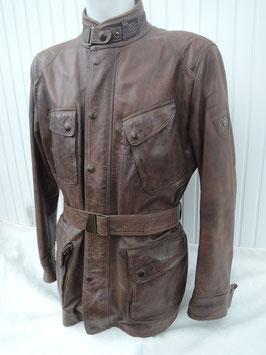 Matchless Kensington Coat Antique brown