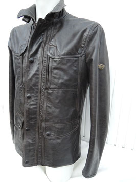 Matchless Kensington Evolution jacket  Antique black
