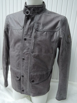 Matchless KENSINGTON Jacket Vent Antique gray