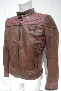 Matchless X-Reloaded brown/burgundy