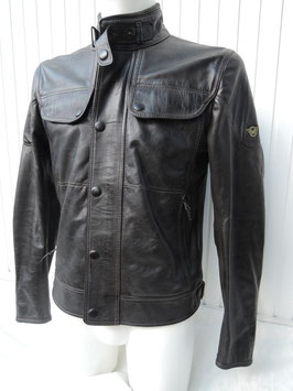 Kensington Blouson Antique black