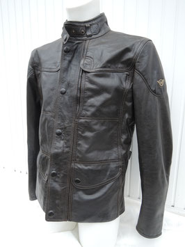 Matchless KENSINGTON Jacket Sommer Antique black